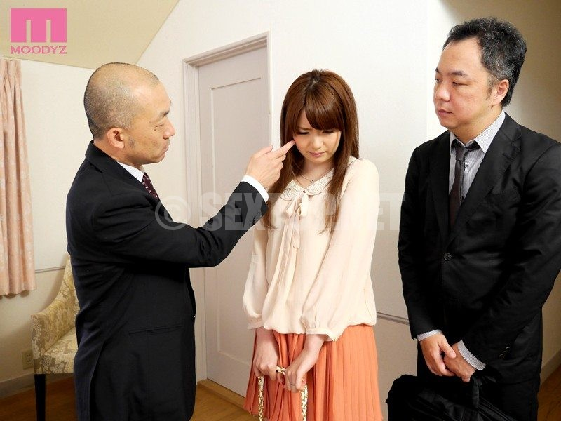 MIDE-187 Yui Nishikawa Committed To The Boss